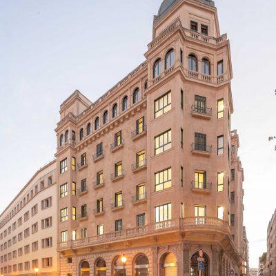 Edificio Esclaramunda